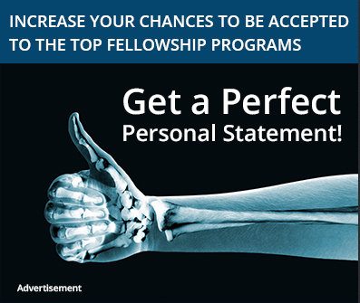 radiology personal statement The department of radiology offers first-year diagnostic radiology positions (pgy -ii) beginning july 1, 2020 a one-year clinical  personal statement • medical.
